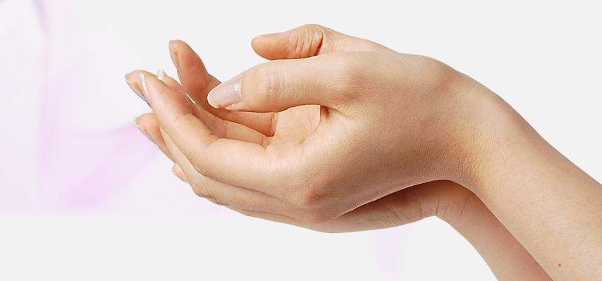 Jak dbać o dłonie każdego dnia?