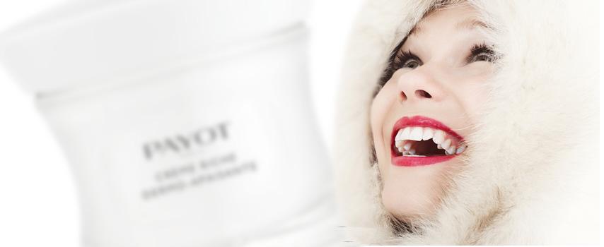 Makijaż na zimę – jakich kosmetyków używać?